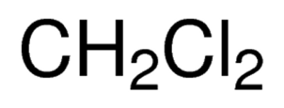 Dichloromethane 0-150 ppm Amylene ‰¥99.9% 4 Liter Case/4