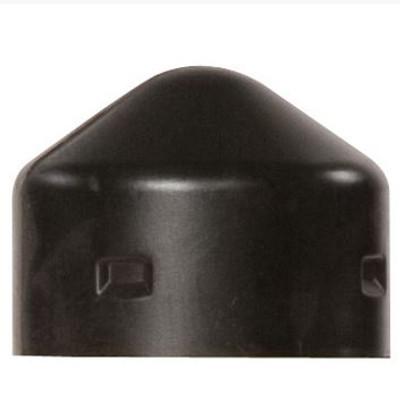 """Eagle® Bollard Post Cap, 5.8"""" ID, fits 5"""" Round Bollards"""