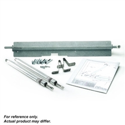 Eagle® Self-close Adapter Kit for Under Counter Safety Cabinets