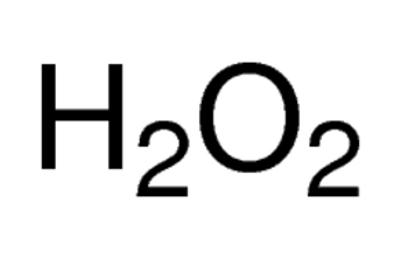 Hydrogen Peroxide Solution, 4 Liter