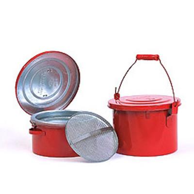Eagle® Parts Basket For Bench Cans
