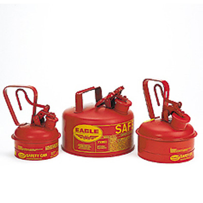Eagle® Type I Safety Can, 1 gallon Metal