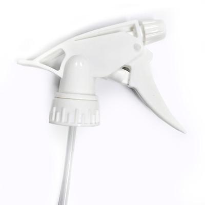 Industrial 1 mL Trigger Spray Nozzle, 28-400 Cap, case/250