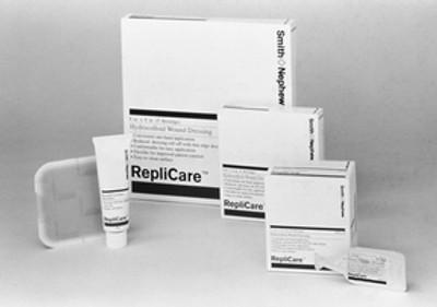 """Hydrocolloid Dressing, 1-1/2"""" x 2-1/2"""", 30 per pack, 6 pack, per case"""