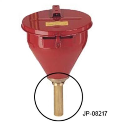 """Justrite® Flame Arrestor- 6"""" for 08207"""