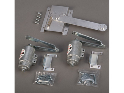 Justrite® Self Closing Conversion Kit for Cabinets