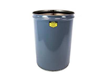 Justrite® Cease-Fire Drum Body, 12 gallon, Choose Color