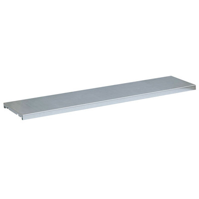 ChemCor SpillSlope Steel Shelf For 15 Gallon Under Fume Hood Safety Cabinet