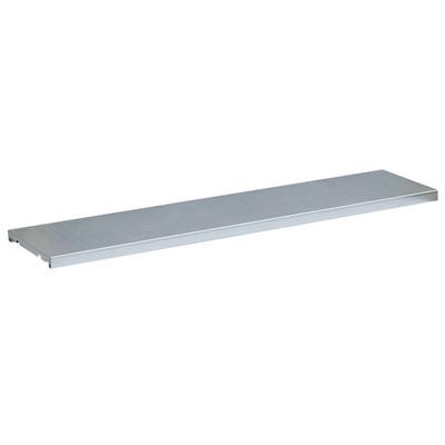 ChemCor SpillSlope Steel Shelf For 31 Gallon Under Fume Hood Safety Cabinet