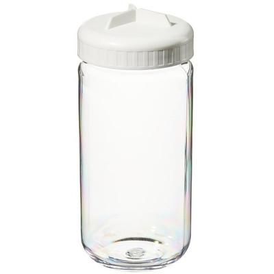 Nalgene® Polycarbonate Centrifuge Bottles, High Speed with Sealing Closure, 500mL, case/24