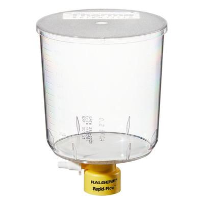 Nalgene® 158-0020 1000mL Filter Unit, SFCA Membrane, Sterile, 75mm, case/12