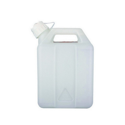 Nalgene® Jerrican with Polypropylene 53B Closure, 6 Liter HDPE, case/6