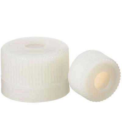 Nalgene® 342178-0240 24-415 Septum Caps, Sterile, case/200