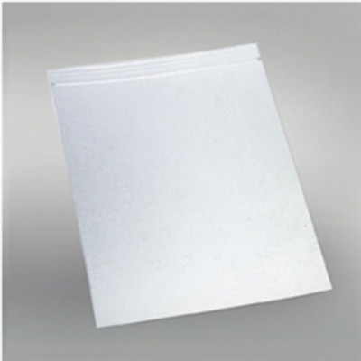 """Resealable Plastic Zipper Bags, 2 x 3"""" LDPE, 2 MIL, Clear, case/1000"""