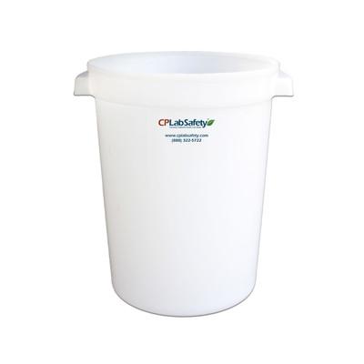 Secondary liquid waste container for Nalgene® 10 Liter bottle
