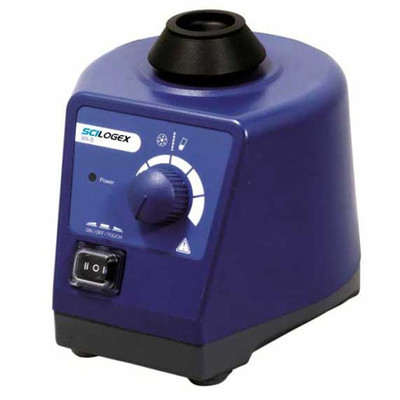 MX-S Vortex Mixer, adjustable speed, 110V/60Hz