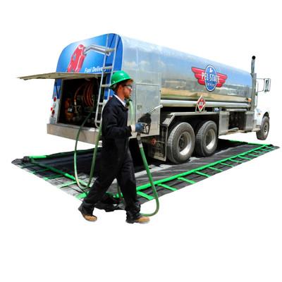 Rapid Rise 1' Spill Containment Berm, Choose Size