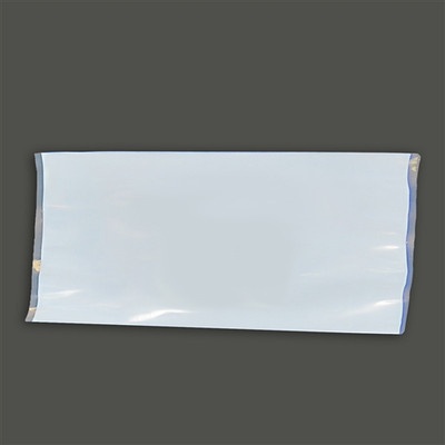 """PTFE Sample Bags, 2.5 mil, Open End, 13"""" x 6"""", pack/10"""