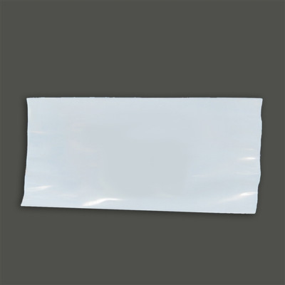 """PTFE Sample Bags, 2.5 mil, Open End, 13"""" x 8"""", pack/10"""