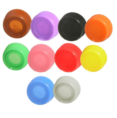Caps with O-Ring for Microcentrifuge Tubes, PP, pack/1000