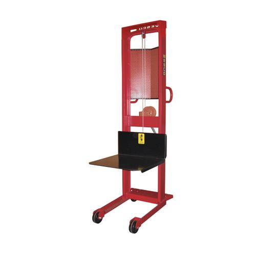 Wesco 270214 1,000 lb Capacity Winch Stacker
