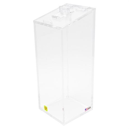 Pipette Disposal Bin, Beta Radiation Protection