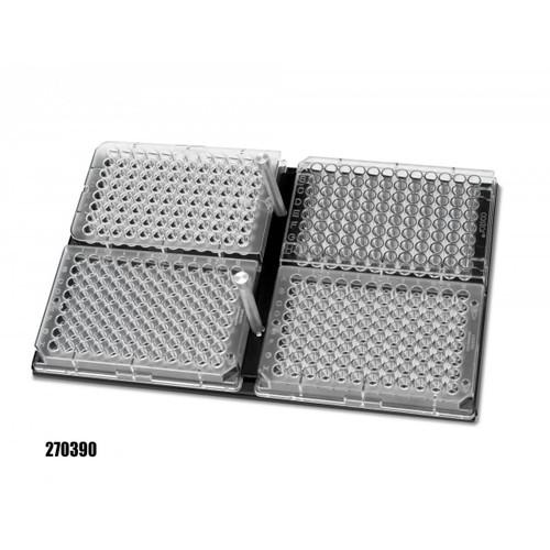 Four plate tray, Microplate Shaker (115V/230V)