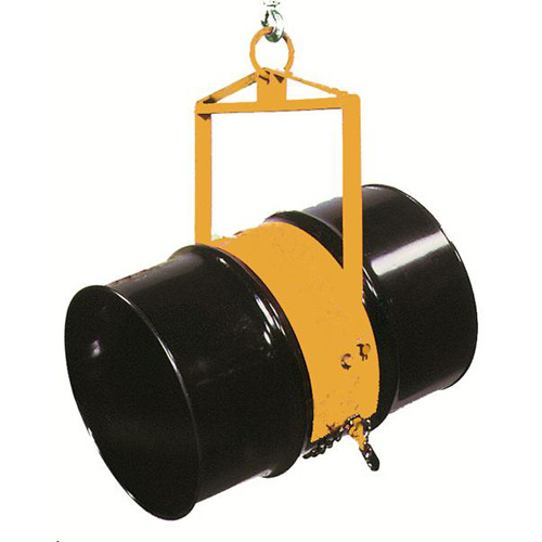 "Value Drum Lifter/Dispenser, 8.5""W x 36""H x 29""D"