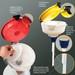 "8"" ECO Funnel® System, 5 gal Drum, 70mm (FS-70)"
