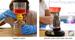 Nalgene filter funnel vs Autofil hands-free funnel system.