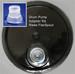 "Drum Pump Adapter for Rieke Flex Spout Cans, 2"" NPT to 2-5/8"""