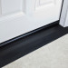 "Threshold Wheelchair Ramp, EZ-Edge, 1/2"" High, Single or Double Door"