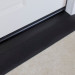 "Threshold Wheelchair Ramp, EZ-Edge, 3/4"" High, Single or Double Door"