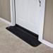 "Threshold Wheelchair Ramp, EZ-Edge, 7/8"" High, Single or Double Door"