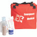 ProStat First Aid 0599 Small Emergency Wound Kit