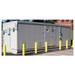 HazMat Drum Storage Building with Optional Fire Rating, 48 Drum