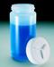 Nalgene® 3141-0500 Centrifuge Bottles with Sealing Caps, PPCO, 500mL, case/24