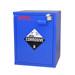 "Non-Metallic Wood Acid Cabinet, 21"" Bench Top-top Corrosive Cabinet"