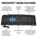 UniTherm FreezePro - Tote Tank, 192L x 48H & ETC Temp Controller