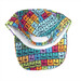 Periodic Table of elements baseball hat - collapsed view