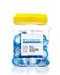 EZFlow Hydrophilic PVDF 25mm Syringe Filter, 100/Pack