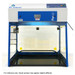 Ductless Fume Hood, 3' Purair 5, Extra Tall