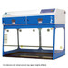 Ductless Fume Hood, 4' Purair 5, Extra Tall