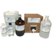 Water, HPLC Grade ACS Reagent Grade, for Liquid Chromatography, 4 Liter
