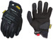 M-Pact® Full Finger Anti-Vibration Gloves, Hook And Loop Cuff, case/10