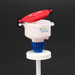 "4"" ECO Funnel® with 100mm cap adapter (Nalgene)"
