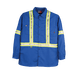 Westex UltraSoft Industrial Work Shirt with Reflective Material