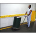 "Eagle® Wall Protector 10""x42"" HDPE, case/2"