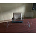 Desktop Protection Shield, Clear Acrylic, Heavy Duty