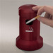 """Deluxe Cigarette Smokers Post, 3.5"""" x 8"""" Table Top, Choose Color"""